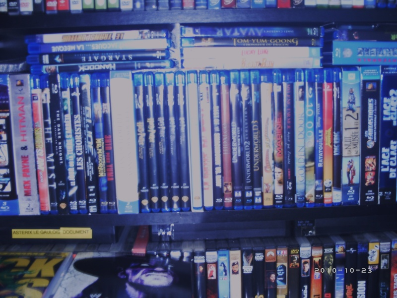 Collection n°285 : cinebluray 02810