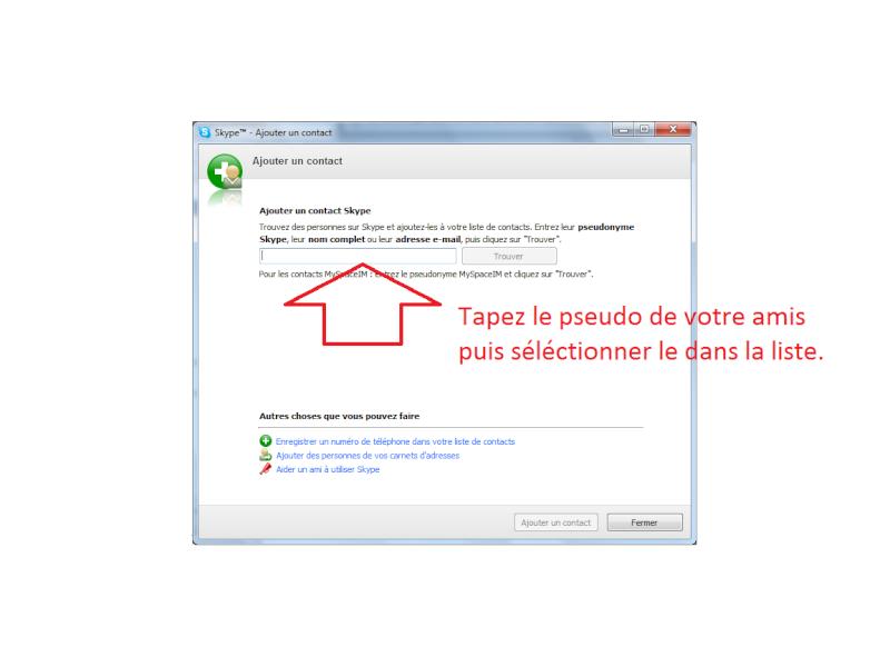Tutoriel Skype Skype210