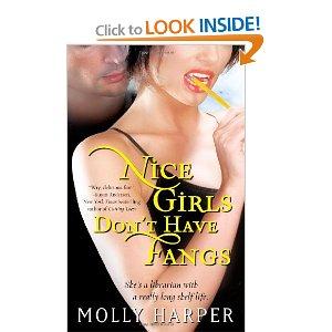 Molly Harper Gi12