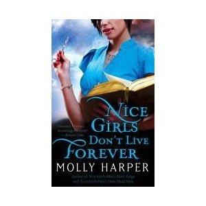 Molly Harper Gi211