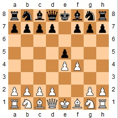 What do you think about the King's Gambit? 1_bmp10