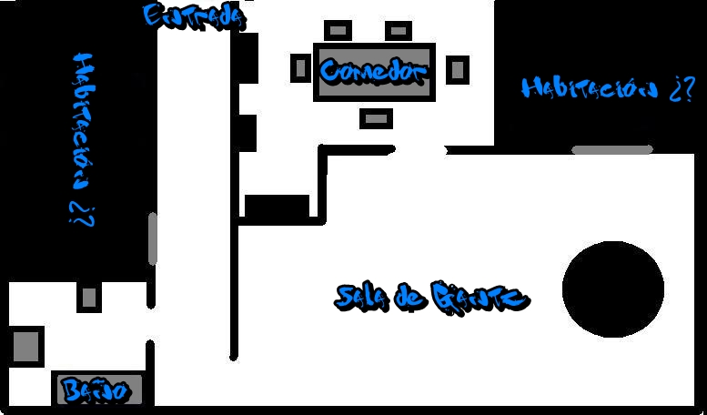 """[Gantz - New York] Habitación """"Misión 1""""  La Nueva Esperanza Gantzh10"""