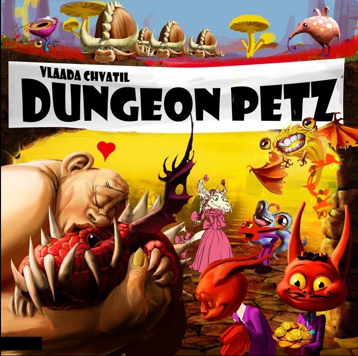 Dungeon petz Dungeo10