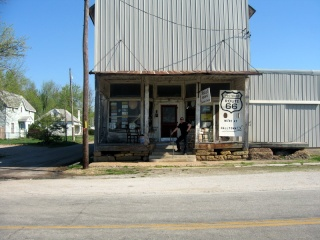 Route 66 Img_0027