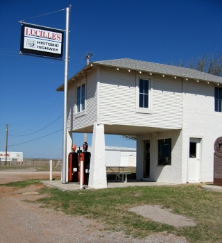 Route 66 Img_0043