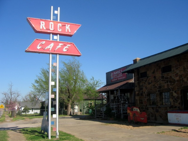 Route 66 Img_0144