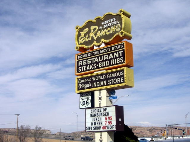 Route 66 Img_0175
