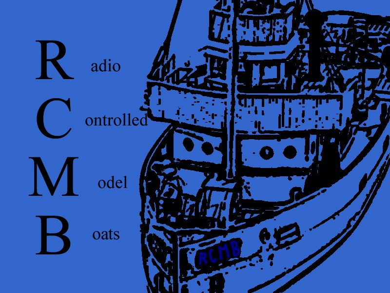 Logo Competition (All Entry's here) Rcmb12