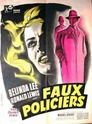 Affiches Films / Movie Posters POLICIER / POLICEMAN Faux_p10