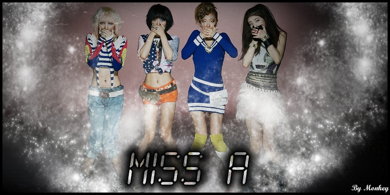 [Groupe] Miss A  1510
