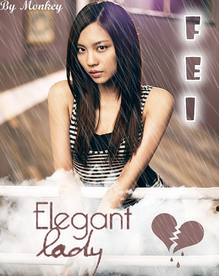 [Groupe] Miss A  Fei11
