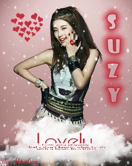 [Groupe] Miss A  Suzy11