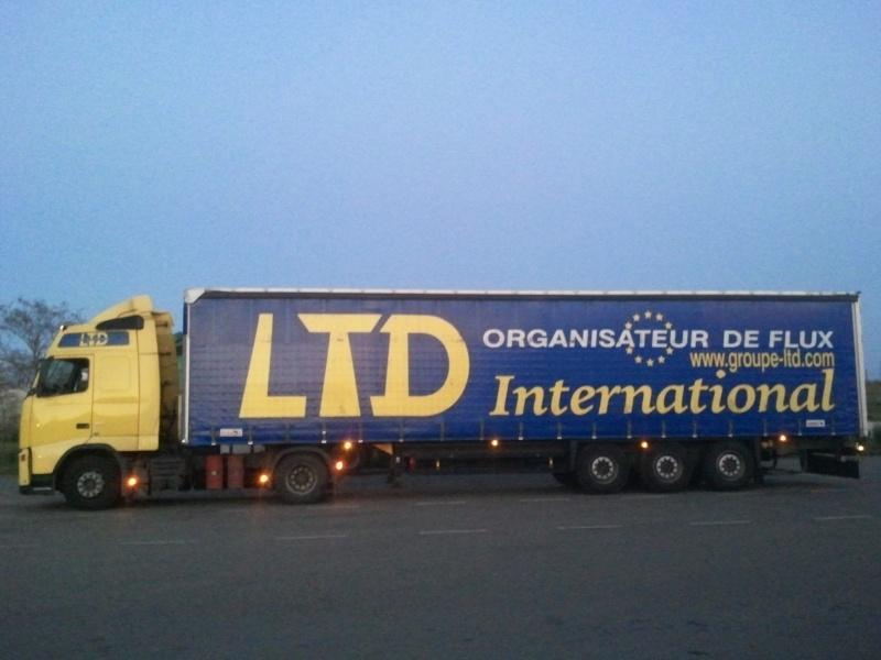 Transport LTD (Heudebouville, 27)(groupe Malherbe) 2011-020