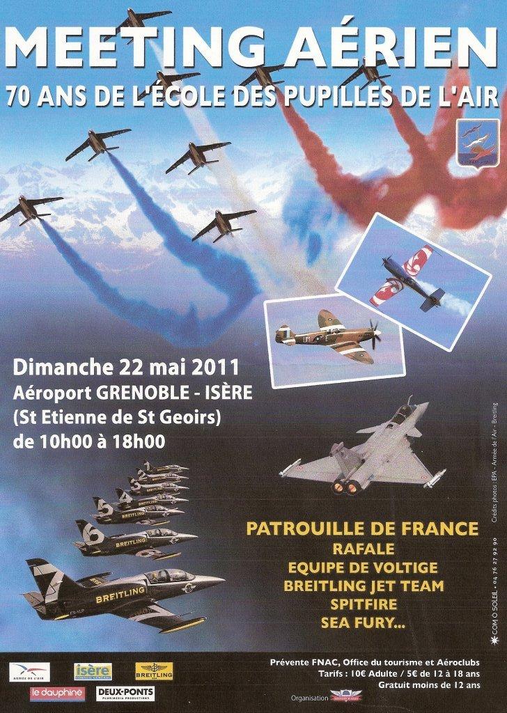 Meeting Aérien St Geoirs 05/2011 Meetin10