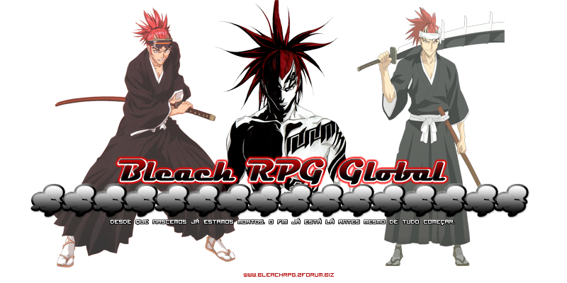 Bleach RPG Global