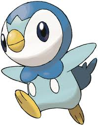 Piplup, Guardian of Manaphy Piplup10