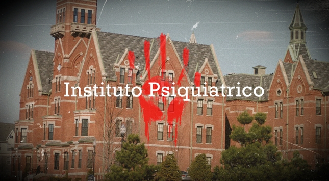 + Instituto Psiquiatrico