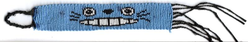Elfée des bracelets Bb-tot10