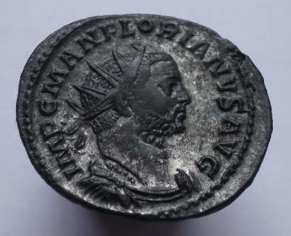 Le IIIème siècle d'aureus78 Florie10
