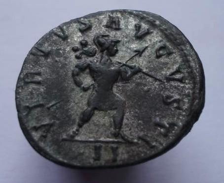 Le IIIème siècle d'aureus78 Florie11