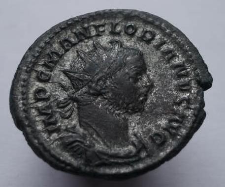 Le IIIème siècle d'aureus78 Florie12