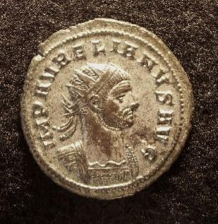 Le IIIème siècle d'aureus78 Imgp2310