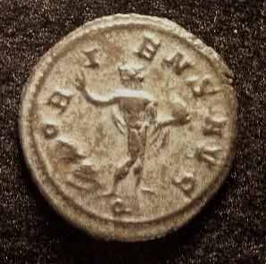 Le IIIème siècle d'aureus78 Imgp2311
