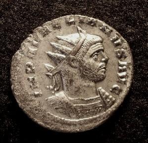 Le IIIème siècle d'aureus78 Imgp2312