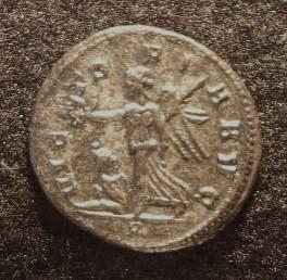 Le IIIème siècle d'aureus78 Imgp2315