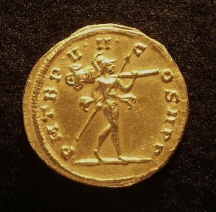 Le IIIème siècle d'aureus78 Imgp2316