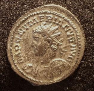 Le IIIème siècle d'aureus78 Imgp2317