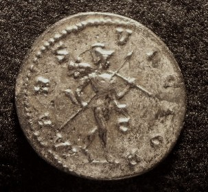 Le IIIème siècle d'aureus78 Imgp2321