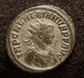 Le IIIème siècle d'aureus78 Imgp2322