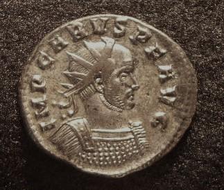 Le IIIème siècle d'aureus78 Imgp2324