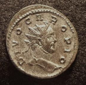 Le IIIème siècle d'aureus78 Imgp2326