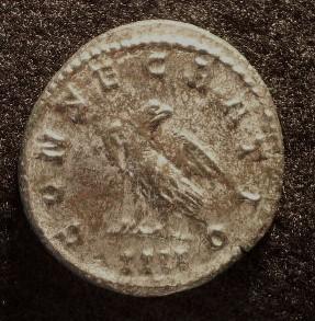 Le IIIème siècle d'aureus78 Imgp2327