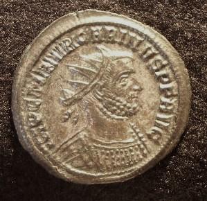 Le IIIème siècle d'aureus78 Imgp2328