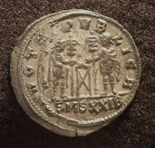 Le IIIème siècle d'aureus78 Imgp2329