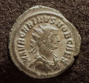 Le IIIème siècle d'aureus78 Imgp2330