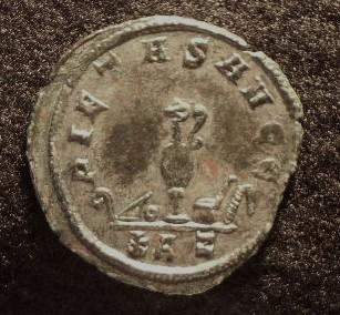 Le IIIème siècle d'aureus78 Imgp2331