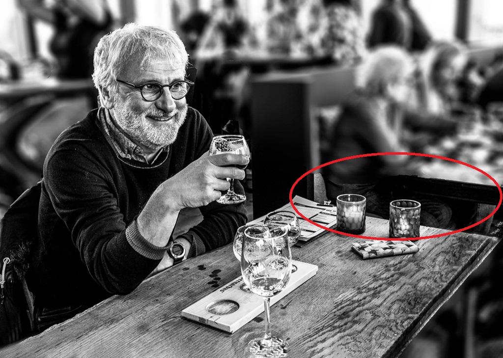 [Noir et Blanc] Une petite bière Belge 2q7a5310