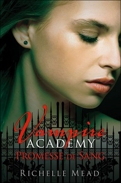 Mead Richelle - Vampire academy - Tome 4 : Promesse de sang 97823610