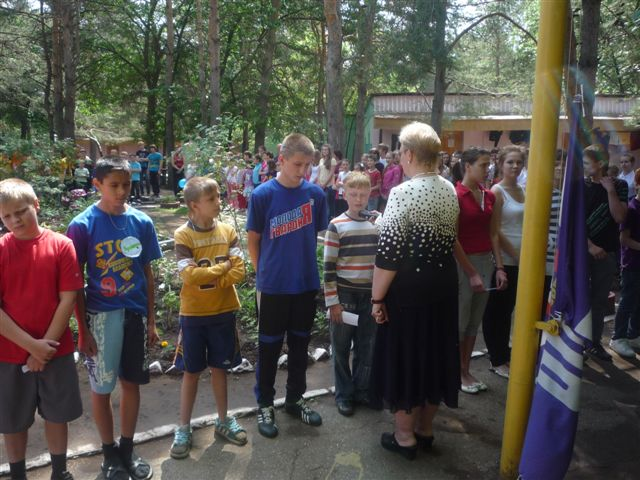 """Лето 2011 - ДООЦ """"Арго"""" 2 смена P1070612"""