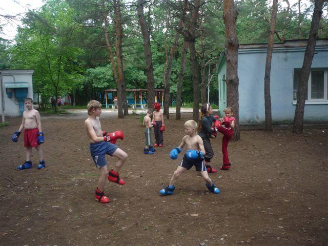 """Лето 2011 - ДООЦ """"Арго"""" 2 смена P1070711"""