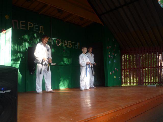 """Лето 2011 - ДООЦ """"Арго"""" 2 смена P1070715"""