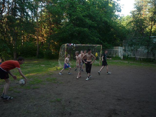 """Лето 2011 - ДООЦ """"Арго"""" 2 смена P1070716"""