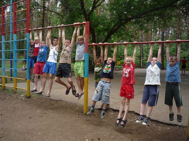 """Лето 2011 - ДООЦ """"Арго"""" 2 смена P1070718"""