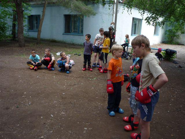 """Лето 2011 - ДООЦ """"Арго"""" 2 смена P1070725"""
