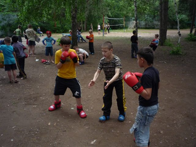 """Лето 2011 - ДООЦ """"Арго"""" 2 смена P1070727"""