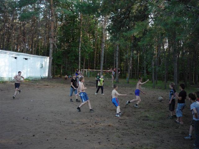 """Лето 2011 - ДООЦ """"Арго"""" 2 смена P1070729"""